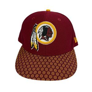 NFL WASHINGTON REDSKINS HAT